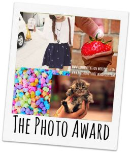 the photo award plaatje